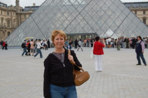 2. The Louvre
