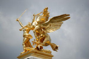6. And the Pont Alexandre III