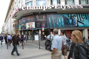 3. Champs-Elysee