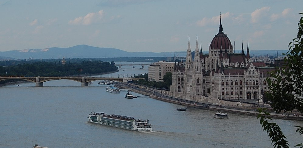 Adventures in Budapest on our Danube River Cruise