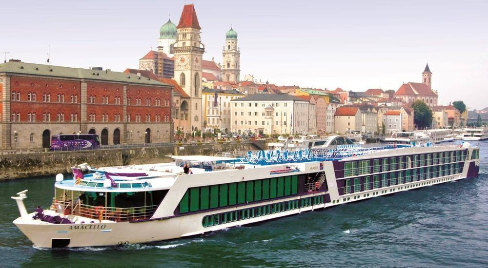 What To Expect On A River Cruise