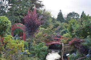 Tranquility Haven GardenWales
